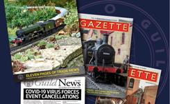 A quarterly gazette offering a wealth of articles whatever your modelling interests